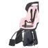 Bobike Sedež za kolo Go Maxi - Cotton Candy Pink