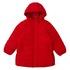 Benetton jakna plašč 2LP353JC0 D rdeča EL