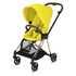 Cybex voziček 1v1 Mios - rosegold mustard yellow