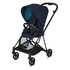 Cybex voziček 1v1 Mios - matt black nautical blue