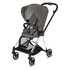Cybex voziček 1v1 Mios - chrome black soho grey