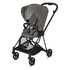 Cybex voziček 1v1 Mios - matt black soho grey