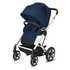 Cybex voziček 1v1 Talos S Lux SLV navy blue 520001479