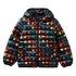 Benetton jakna 2AJ953JQ0 D črna L