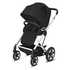 Cybex voziček 1v1 Talos S Lux SLV deep black 520001489