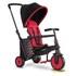 Smart Trike Tricikel 6 v 1 Sfold 300 - rdeč