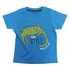 Lucky Kiddo majica KR 013300 LK-KBT 1_21 F modra 92