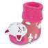 Sterntaler Nogavice baby 8441804  - roza - vel.  15/16