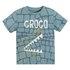 Cool Club Majica modra 104 CCB2210914