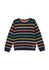 S.Oliver pulover pleten 404.10.1Q1.17.170.2058601 F modra t 104/110