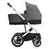 Cybex voziček 2v1 Talos S Lux SLV soho grey