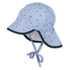 Sterntaler Kapa arafat 1601832 - svetlo modra - vel. 39