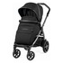 Peg Perego Voziček 1v1 Book Black Shine