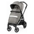 Peg Perego Voziček 1v1 Book City - Grey
