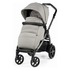 Peg Perego Voziček 1v1 Book Moonstone - Grey